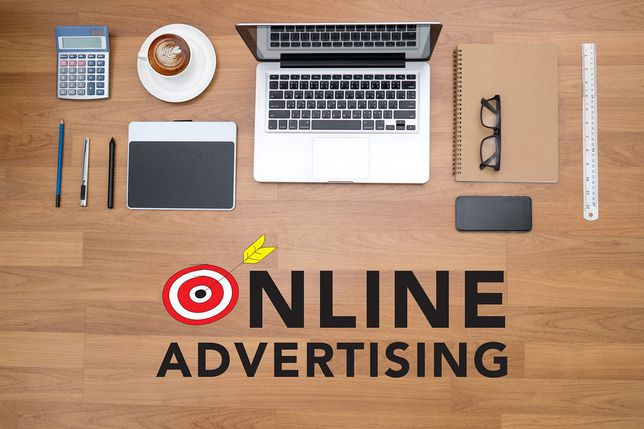 Image result for What is online advertising? What is its importance?