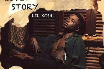 lil kesh love story