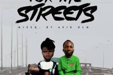 Download Kolapo - For The Streets Song Lyrics ft. Chukkysmiles