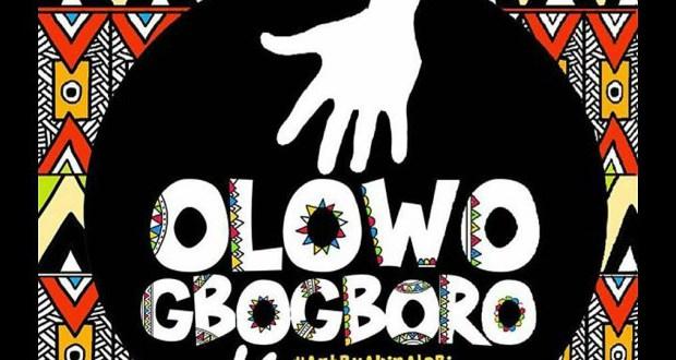 Olowogbogboro video
