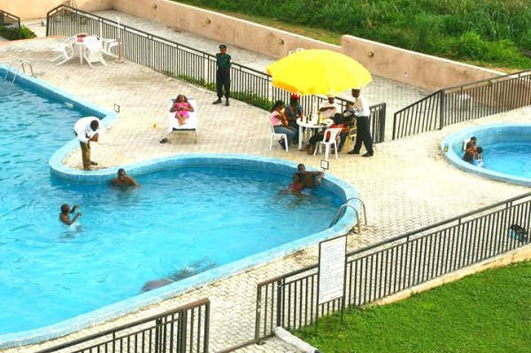 Resorts in Nigeria Where You Can Enjoy Your Honeymoon