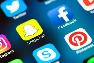 Delete Your Social Media Accounts