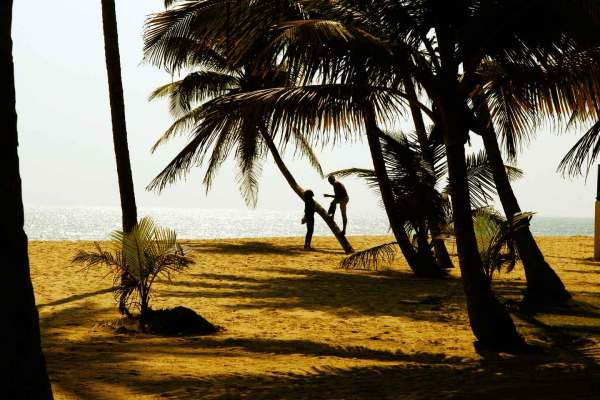 Privates beaches in Lagos