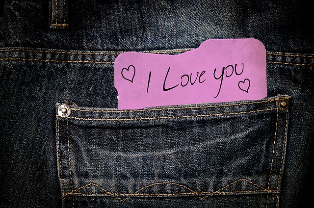 deep love letters for him from the heart