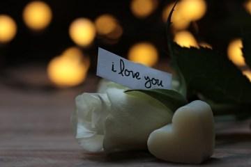 Pidgin love messages