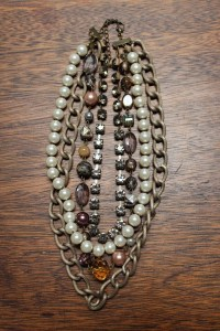 Purchased Necklace (Old)