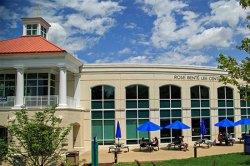 Dining Hall at Marymount University in Arlington, VA