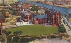 Duquesne University in Pittsburgh, PA