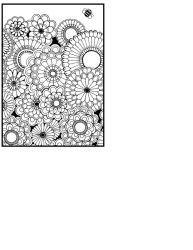 thumbnail of Secret Garden Flowers & Bee