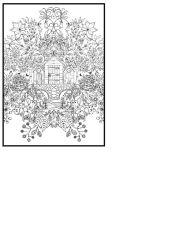 thumbnail of Secret Garden House in Flowers