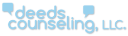 Large Deeds Counseling Logo Inverse 319px 90px