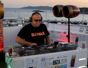 Live from Ibiza