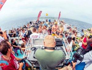 Ocean Beat Ibiza