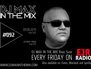 DJ MAX In The Mix No. 92