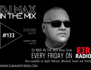 DJ MAX In The Mix No. 133