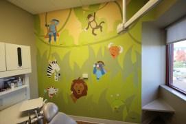 Chesapeake Pediatric Dental Group