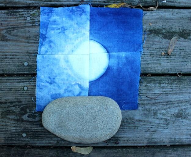 from my indigo vat, 2012