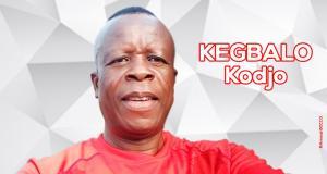 Kodjo Kegbalo: le parcours du nouveau coach de Damissa FC