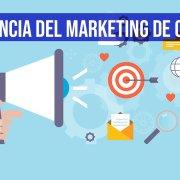 IMPORTANCIA DEL MARKETING DE CONTENIDO - IMAGEN DE CATEGORÍA