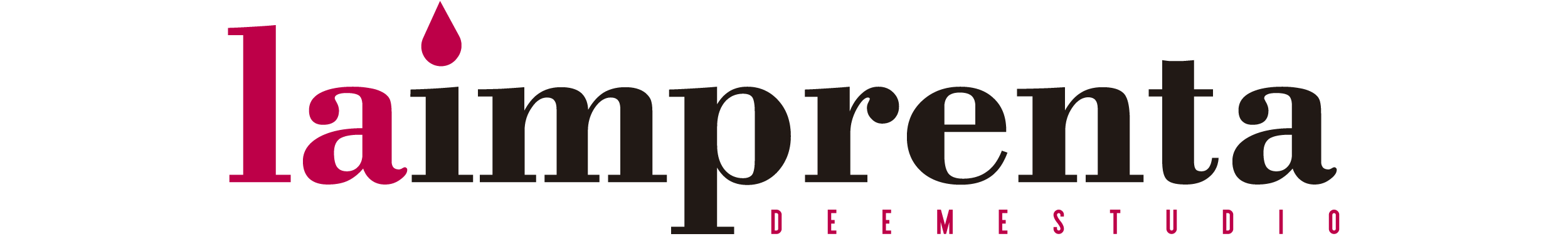 LA IMPRENTA-DEEMESTUDIO