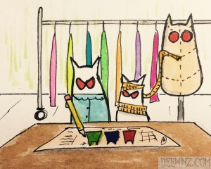 Clothing Designers
