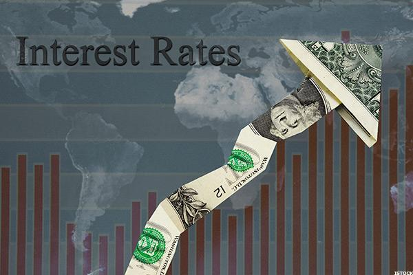 Fed on Interest Rates Is Just One of 3 Uncertainties Markets Face