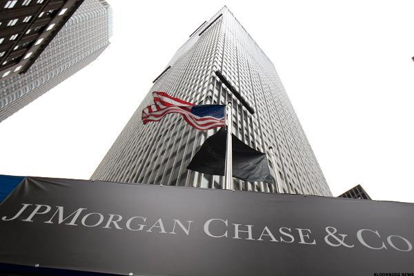 How the Three Largest U.S. Banks Got So Big -- And What's Next