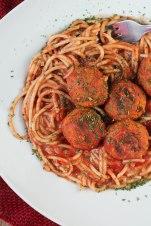 Italian 'Meatballs'