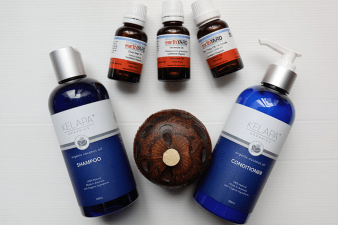 Tulin.Asia : Pure Organic Beauty Options