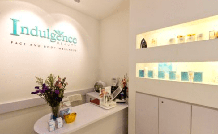 Facial Review at Indulgence Beauty: To Extract or Not?