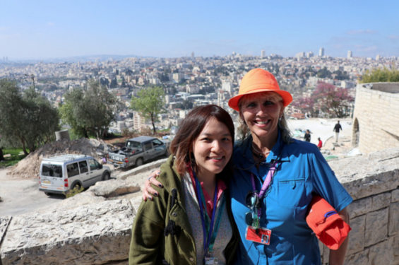 Jerusalem, Israel: Day 10 – Joppa