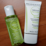 Bioderma's Sebium Range of Oil-fighting Products