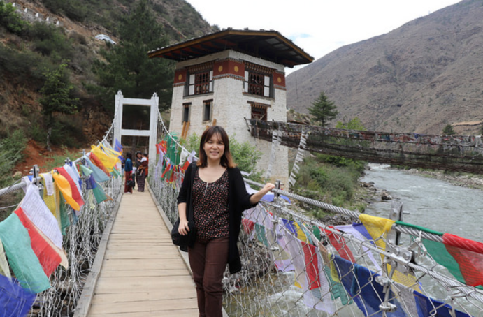 Travel with Me to Bhutan! : My Full 7-Day Bhutan Itinerary
