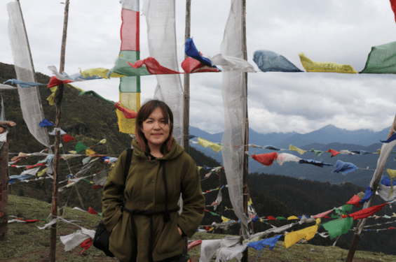 Travel with Me to Bhutan! : Day 5 – Haa Valley