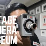 The Vintage Camera Museum, Singapore