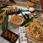 New Domino's Sugoi Unagi Pizzas is Truly 'Gourmet'