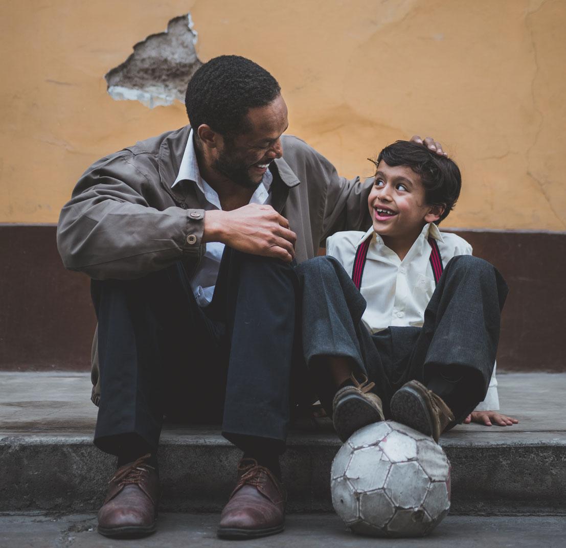 Parents Islam Deenspiration