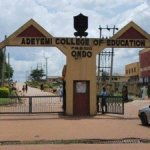 ADEYEMI COLLEGE OF EDUCATION, ONDO {ACEONDO} POST-UTME 2021: CUT-OFF MARK, ELIGIBILITY AND REGISTRATION DETAILS