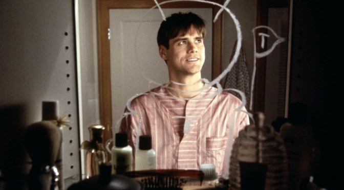 a review of peter weirs movie the truman show November 4, 2014 march 21, 2015 kevin g moon comedy, drama, ed harris, film review, hollywood, jim carrey, peter weir, sea haven, the truman show there are times in our lives when we feel like the world is revolving around us.