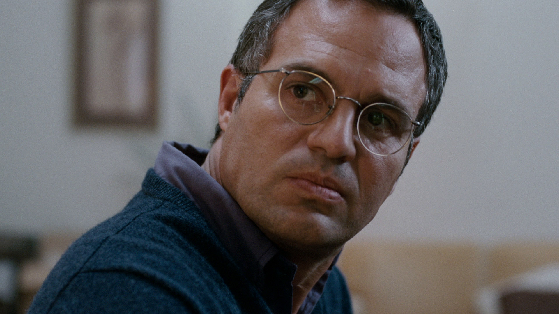 Mark Ruffalo in The Normal Heart