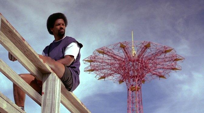 Denzel Washington in He Got Game