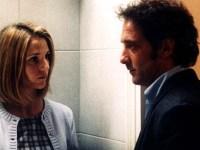 Sandrine Kiberlain and Vincent Lindon in Seventh Heaven