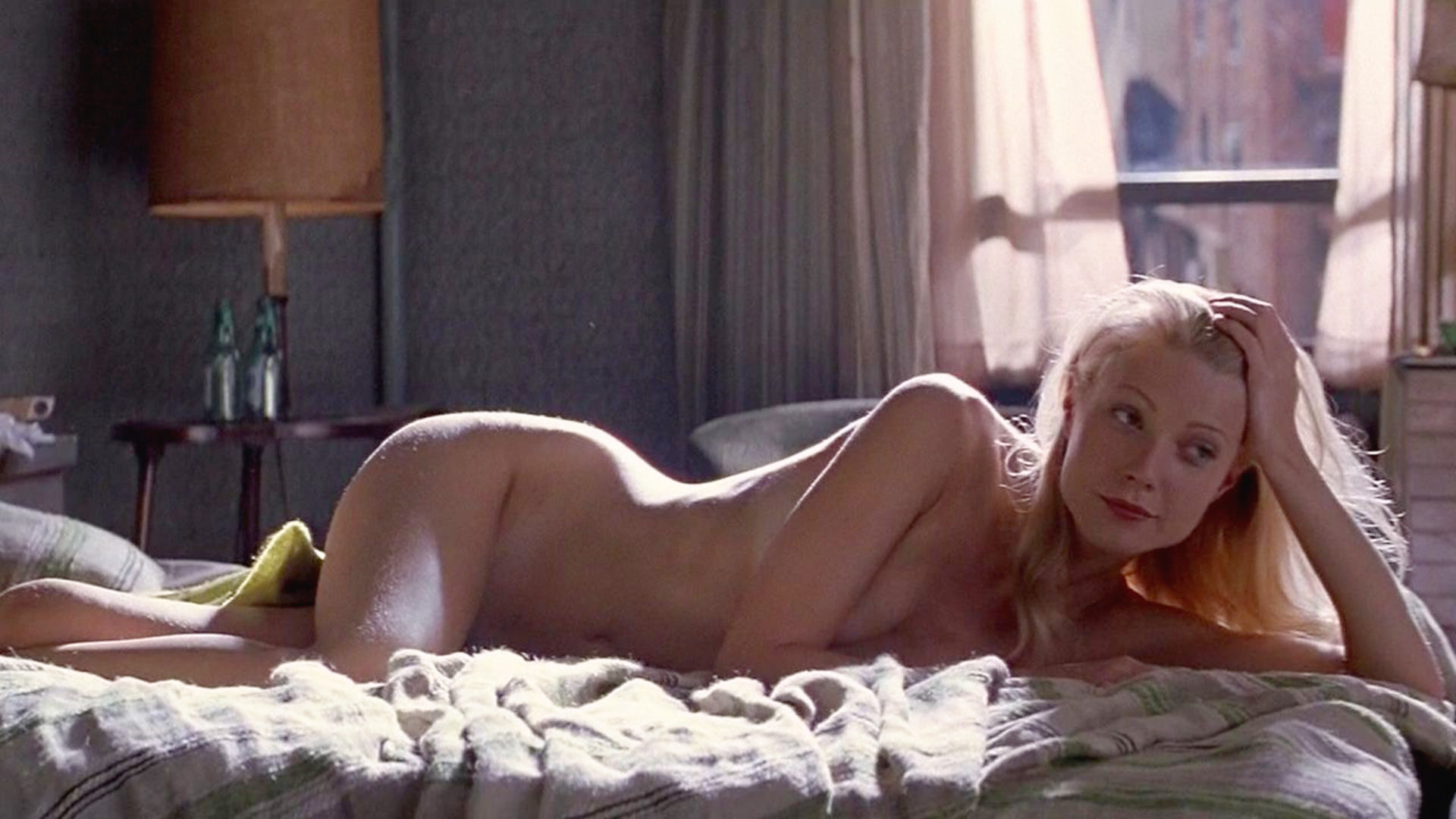 Gwyneth Paltrow Nude In Great Expectations
