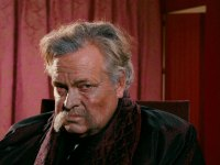 Orson Welles in The Immortal Story
