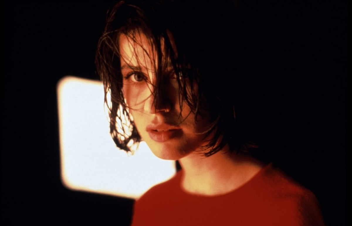 Irene Jacob in Three Colors: Red