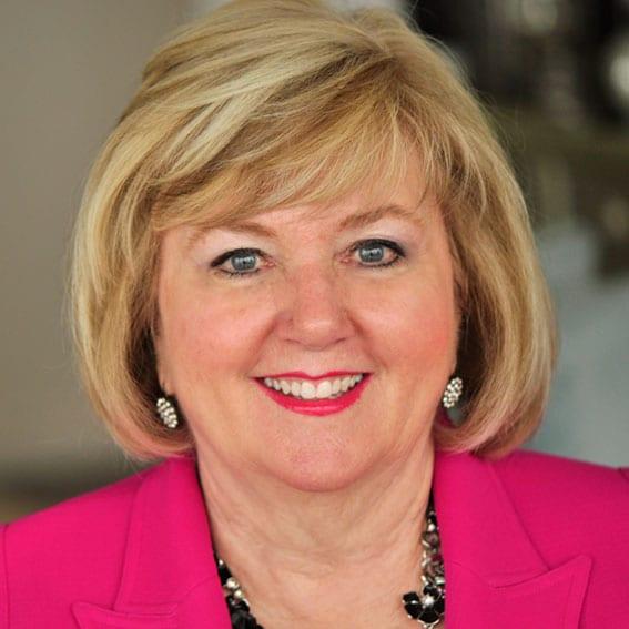 Joanne Quinn