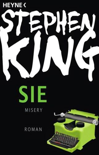 Deutsche Ausgabe (Heyne 2011)