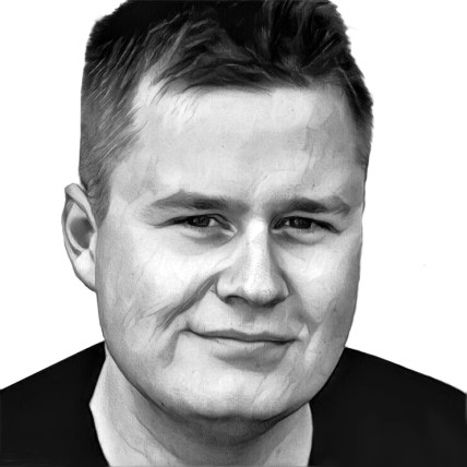 Benedikt Wilken