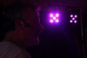 Deep Stall Christian Keyboard und Gesang