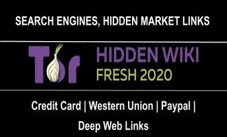 darkweb market